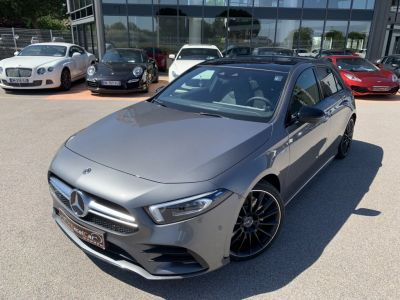 Mercedes Classe A A 35 AMG 4 MATIC SPEEDSHIFT DCT - <small></small> 52.890 € <small>TTC</small>