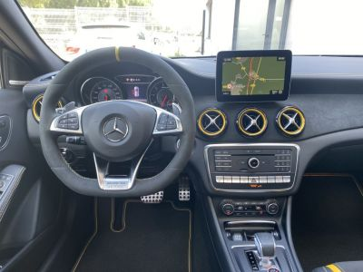 Mercedes Classe A A 45 AMG (2) 4MATIC EDITION 1 YELLOW NIGHT - <small></small> 54.990 € <small>TTC</small>