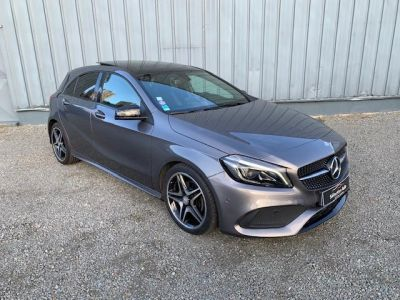 Mercedes Classe A A200 FASCINATION 7G-DCT - <small></small> 23.990 € <small></small>