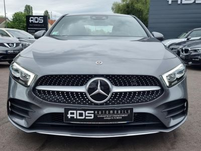 Mercedes Classe A BERLINE 180 136CH AMG LINE 7G-DCT 7CV - <small></small> 39.970 € <small>TTC</small> - #2