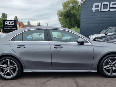 Mercedes Classe A BERLINE 180 136CH AMG LINE 7G-DCT 7CV - <small></small> 39.970 € <small>TTC</small> - #7