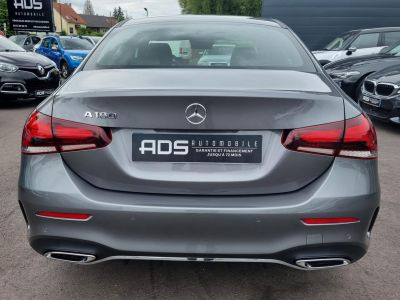 Mercedes Classe A BERLINE 180 136CH AMG LINE 7G-DCT 7CV - <small></small> 39.970 € <small>TTC</small> - #8