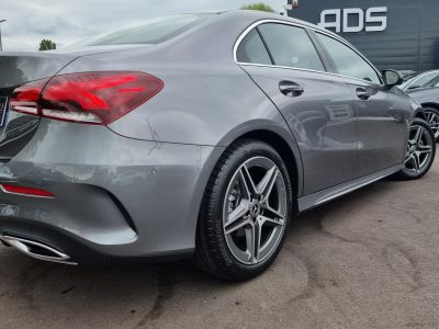 Mercedes Classe A BERLINE 180 136CH AMG LINE 7G-DCT 7CV - <small></small> 39.970 € <small>TTC</small> - #10