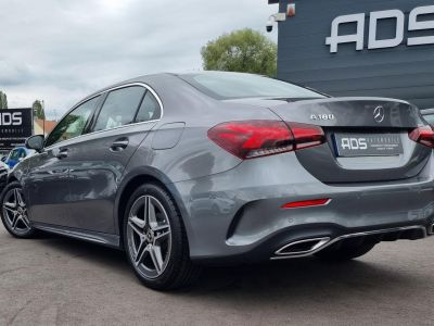 Mercedes Classe A BERLINE 180 136CH AMG LINE 7G-DCT 7CV - <small></small> 39.970 € <small>TTC</small> - #11