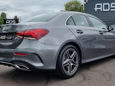 Mercedes Classe A BERLINE 180 136CH AMG LINE 7G-DCT 7CV - <small></small> 39.970 € <small>TTC</small> - #12