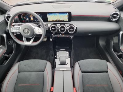 Mercedes Classe A BERLINE 180 136CH AMG LINE 7G-DCT 7CV - <small></small> 39.970 € <small>TTC</small> - #17