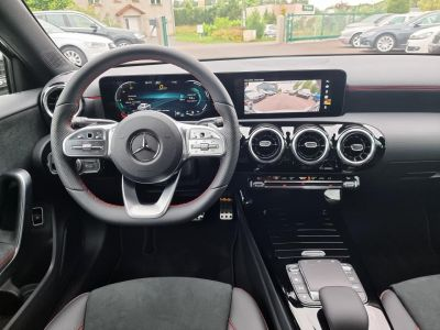 Mercedes Classe A BERLINE 180 136CH AMG LINE 7G-DCT 7CV - <small></small> 39.970 € <small>TTC</small> - #18