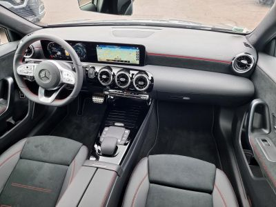 Mercedes Classe A BERLINE 180 136CH AMG LINE 7G-DCT 7CV - <small></small> 39.970 € <small>TTC</small> - #21