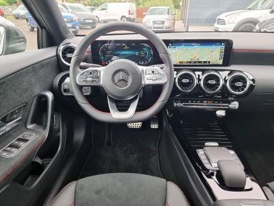 Mercedes Classe A BERLINE 180 136CH AMG LINE 7G-DCT 7CV - <small></small> 39.970 € <small>TTC</small> - #22
