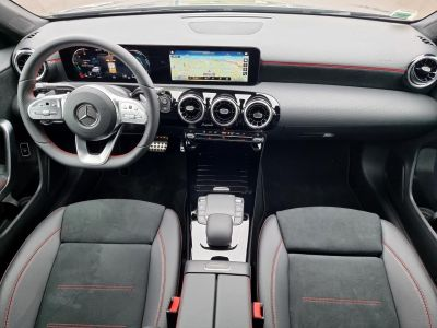 Mercedes Classe A BERLINE 180 136CH AMG LINE 7G-DCT 7CV - <small></small> 39.970 € <small>TTC</small> - #25