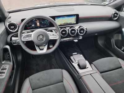 Mercedes Classe A BERLINE 180 136CH AMG LINE 7G-DCT 7CV - <small></small> 39.970 € <small>TTC</small> - #26