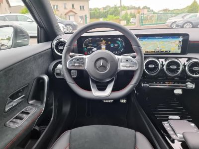 Mercedes Classe A BERLINE 180 136CH AMG LINE 7G-DCT 7CV - <small></small> 39.970 € <small>TTC</small> - #32