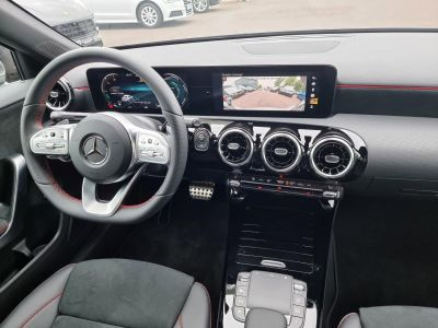 Mercedes Classe A BERLINE 180 136CH AMG LINE 7G-DCT 7CV - <small></small> 39.970 € <small>TTC</small> - #33
