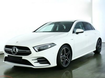 Mercedes Classe A Berline 35 AMG 306CH AMG - <small></small> 41.250 € <small>TTC</small> - #1