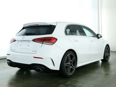 Mercedes Classe A Berline 35 AMG 306CH AMG - <small></small> 41.250 € <small>TTC</small> - #2