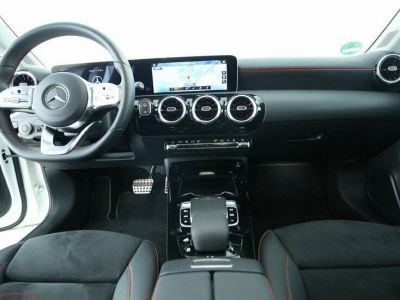 Mercedes Classe A Berline 35 AMG 306CH AMG - <small></small> 41.250 € <small>TTC</small>