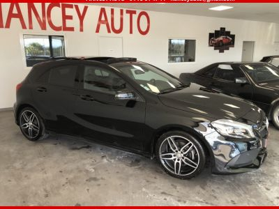 Mercedes Classe A III 200 d Fascination 7G - <small></small> 23.980 € <small>TTC</small>