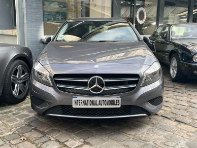 Mercedes Classe A III 200 Inspiration 7G-DCT - <small></small> 23.500 € <small>TTC</small> - #2