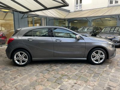 Mercedes Classe A III 200 Inspiration 7G-DCT - <small></small> 23.500 € <small>TTC</small> - #4