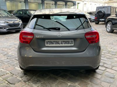 Mercedes Classe A III 200 Inspiration 7G-DCT - <small></small> 23.500 € <small>TTC</small> - #6