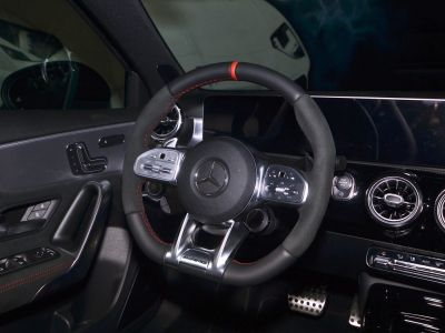 Mercedes Classe A IV 45S AMG 4 MATIC + - <small></small> 86.900 € <small>TTC</small>
