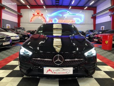 Mercedes Classe A MERCEDES-BENZ CLA 180 d COUPE - <small></small> 35.490 € <small>TTC</small>