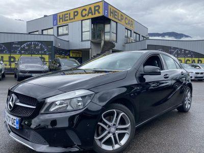 Mercedes Classe A (W176) 180 D SENSATION - <small></small> 17.990 € <small>TTC</small> - #1