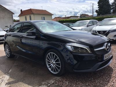 Mercedes Classe A (W176) 200 D FASCINATION 7G-DCT - <small></small> 23.990 € <small>TTC</small> - #2