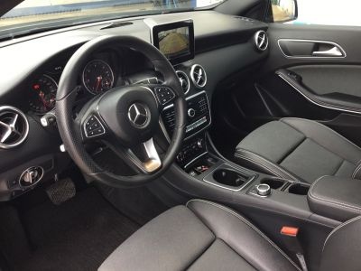 Mercedes Classe A (W176) 200 D FASCINATION 7G-DCT - <small></small> 23.990 € <small>TTC</small> - #9