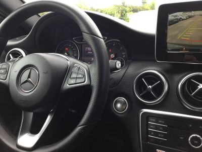 Mercedes Classe A (W176) 200 D FASCINATION 7G-DCT - <small></small> 23.990 € <small>TTC</small> - #13