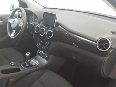Mercedes Classe B 160 d 90ch Intuition - <small></small> 14.900 € <small>TTC</small>