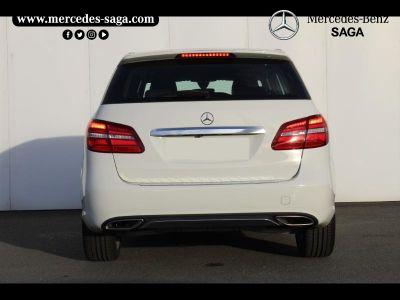 Mercedes Classe B 160 d 90ch Sensation 7G-DCT - <small></small> 19.800 € <small>TTC</small>