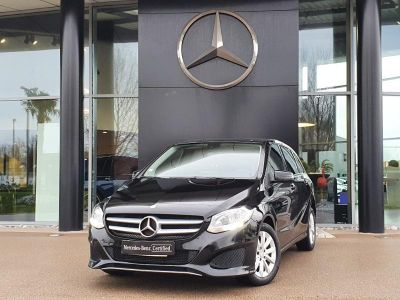 Mercedes Classe B 160 d Business - <small></small> 14.900 € <small>TTC</small> - #1