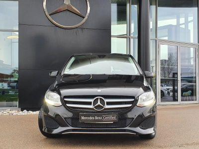 Mercedes Classe B 160 d Business - <small></small> 14.900 € <small>TTC</small> - #5
