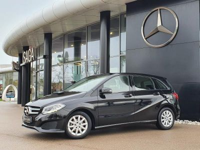 Mercedes Classe B 160 d Business - <small></small> 14.900 € <small>TTC</small> - #9