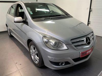 Mercedes Classe B 180 CDI FAP Design 2010 - <small></small> 5.990 € <small>TTC</small> - #3