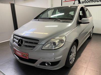 Mercedes Classe B 180 CDI FAP Design 2010 - <small></small> 5.990 € <small>TTC</small> - #4