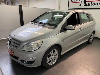 Mercedes Classe B 180 CDI FAP Design 2010 - <small></small> 5.990 € <small>TTC</small> - #5