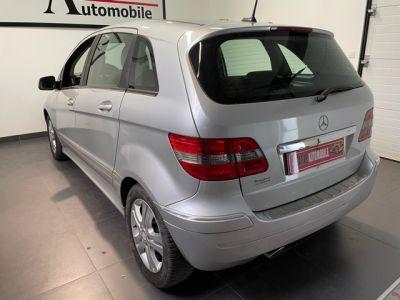 Mercedes Classe B 180 CDI FAP Design 2010 - <small></small> 5.990 € <small>TTC</small> - #9