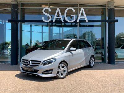 Mercedes Classe B 180 CDI Sensation 7G-DCT - <small></small> 18.800 € <small>TTC</small> - #1
