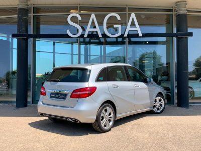 Mercedes Classe B 180 CDI Sensation 7G-DCT - <small></small> 18.800 € <small>TTC</small> - #2