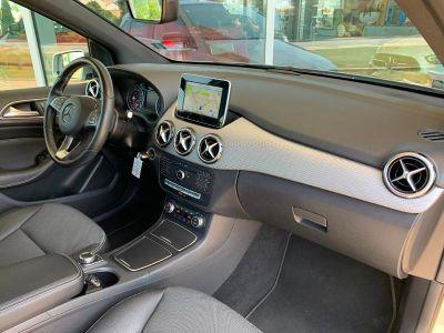 Mercedes Classe B 180 CDI Sensation 7G-DCT - <small></small> 18.800 € <small>TTC</small> - #4