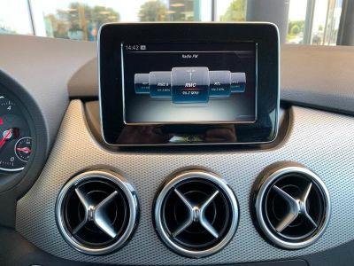 Mercedes Classe B 180 CDI Sensation 7G-DCT - <small></small> 18.800 € <small>TTC</small> - #12