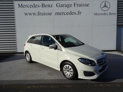 Mercedes Classe B 180 d 109ch Intuition - <small></small> 15.950 € <small>TTC</small>