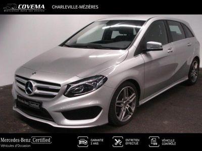 Mercedes Classe B 180 d 109ch Sport Edition - <small></small> 19.800 € <small>TTC</small> - #1