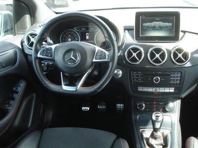 Mercedes Classe B 180 d 109ch Sport Edition - <small></small> 19.800 € <small>TTC</small> - #6