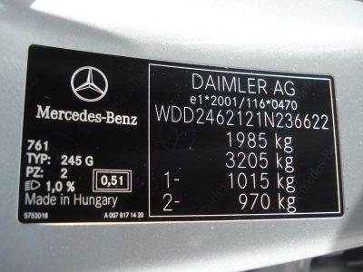 Mercedes Classe B 180 d 109ch Sport Edition - <small></small> 19.800 € <small>TTC</small> - #11