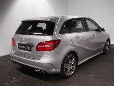 Mercedes Classe B 180 d 109ch Sport Edition - <small></small> 19.800 € <small>TTC</small> - #13
