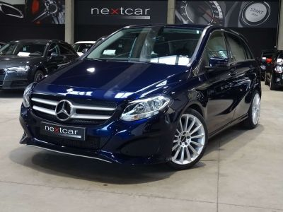 Mercedes Classe B 180 d BE Edition - <small></small> 15.890 € <small>TTC</small> - #1