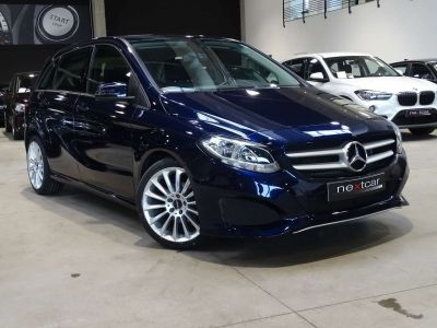 Mercedes Classe B 180 d BE Edition - <small></small> 15.890 € <small>TTC</small> - #2